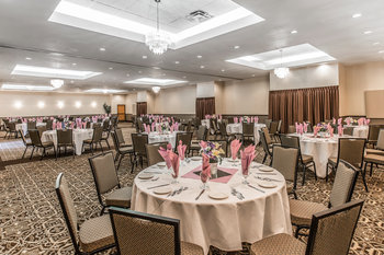 Ogden Meeting Space And Event Venue Comfort Suites Ogden