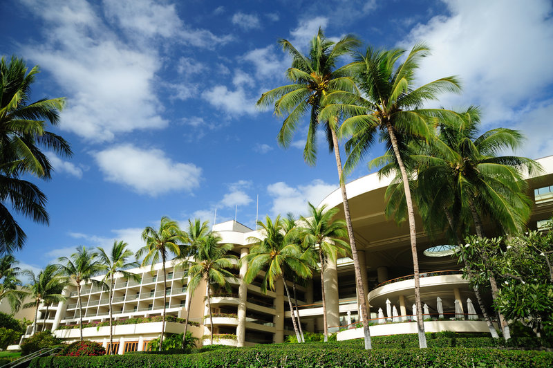 The Westin Hapuna Beach Resort Facebook