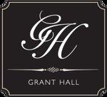 Grant Hall Hotel Logo