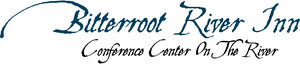 Bitterroot River Inn & Conference Center Logo