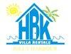 HBK Villas Logo