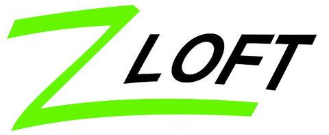 Z Loft Extended Stay Hotel Logo