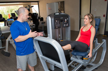 Fitness Classes Scottsdale Az Copperwynd Resort Club