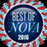Best of Nova Award 2016