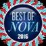 Best of Nova Award 2016