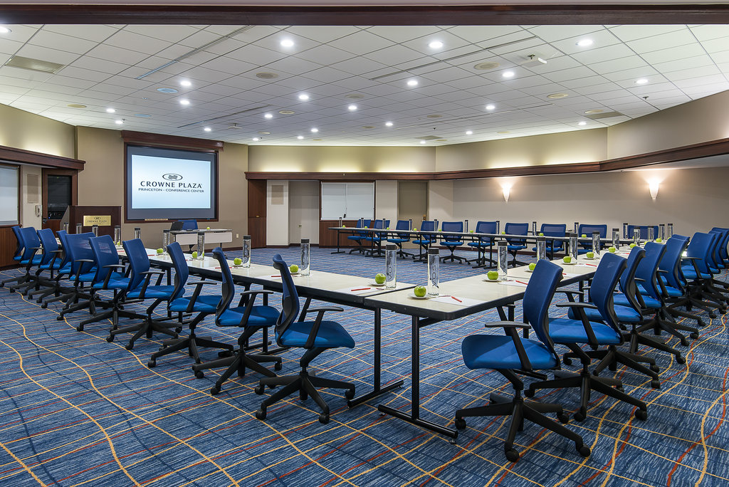 Burr Meeting Room