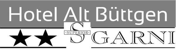 Hotel Alt Büttgen Logo