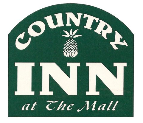 Country Inn at The Mall Logo