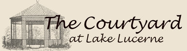 The Courtyard at Lake Lucerne Logo