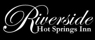 Riverside Hot Springs Inn & Spa Logo