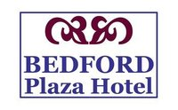 Bedford Plaza Hotel – Boston Logo