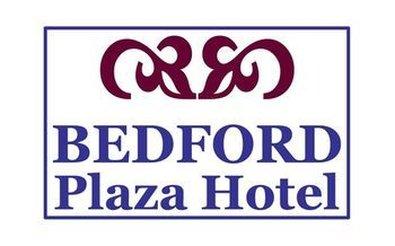 Bedford Plaza Hotel – Boston Logo