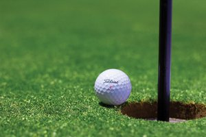 Golf Courses in Portsmouth