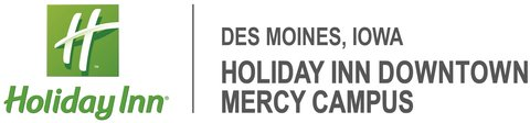 Holiday Inn Downtown Des Moines Mercy Campus