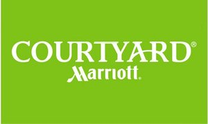 Courtyard by Marriott Vicksburg Logo