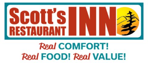 Scott's Inn & Restaurant Logo