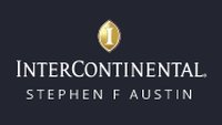 InterContinental Stephen F. Austin Logo