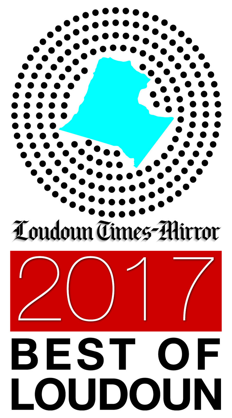 Best of Loudoun Award 2017