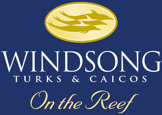 WINDSONG RESORT Logo