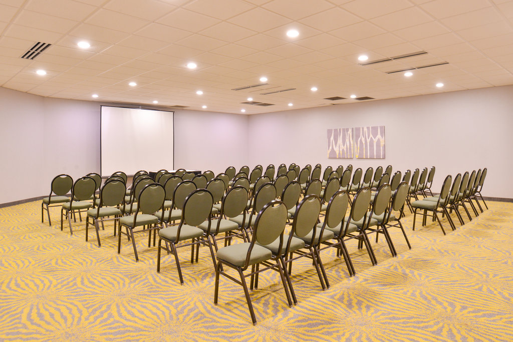 Meeting & Wedding Venue in Richardson Texas | Holiday Inn