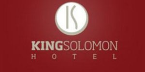 King Solomon Hotel London Logo