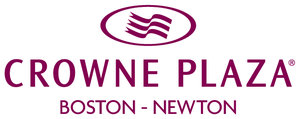 Crowne Plaza Boston Newton Logo