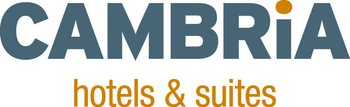 Cambria Hotel & Suites Roanoke Logo