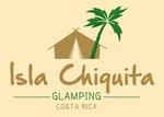 Isla Chiquita Logo
