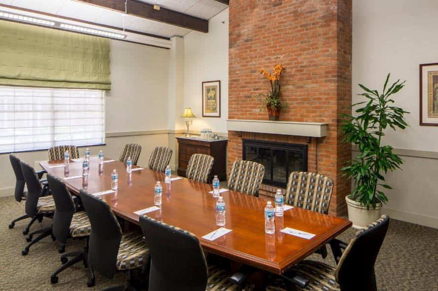 All-Inclusive Meeting Rooms & Conference Center | Nationwide ...