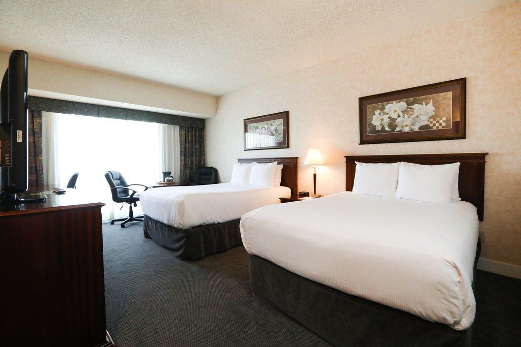 Hotel in Vancouver British Columbia | Atrium Inn Vancouver