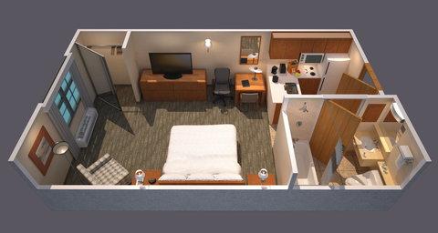 Extended Stay Everett WA | Best Western Navigator Inn & Suites