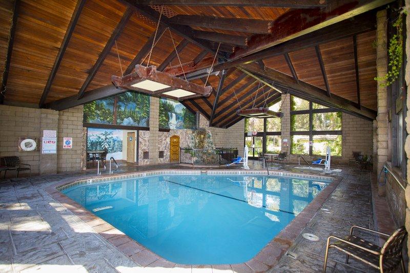Amenities Best Western Plus Yosemite Gateway Inn