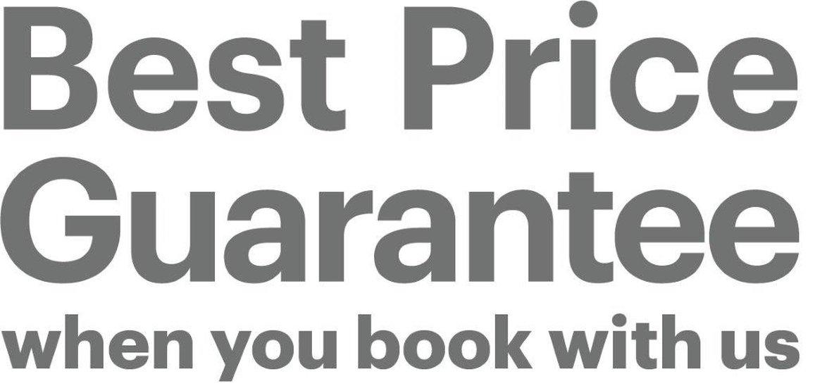Best Price Gauarantee
