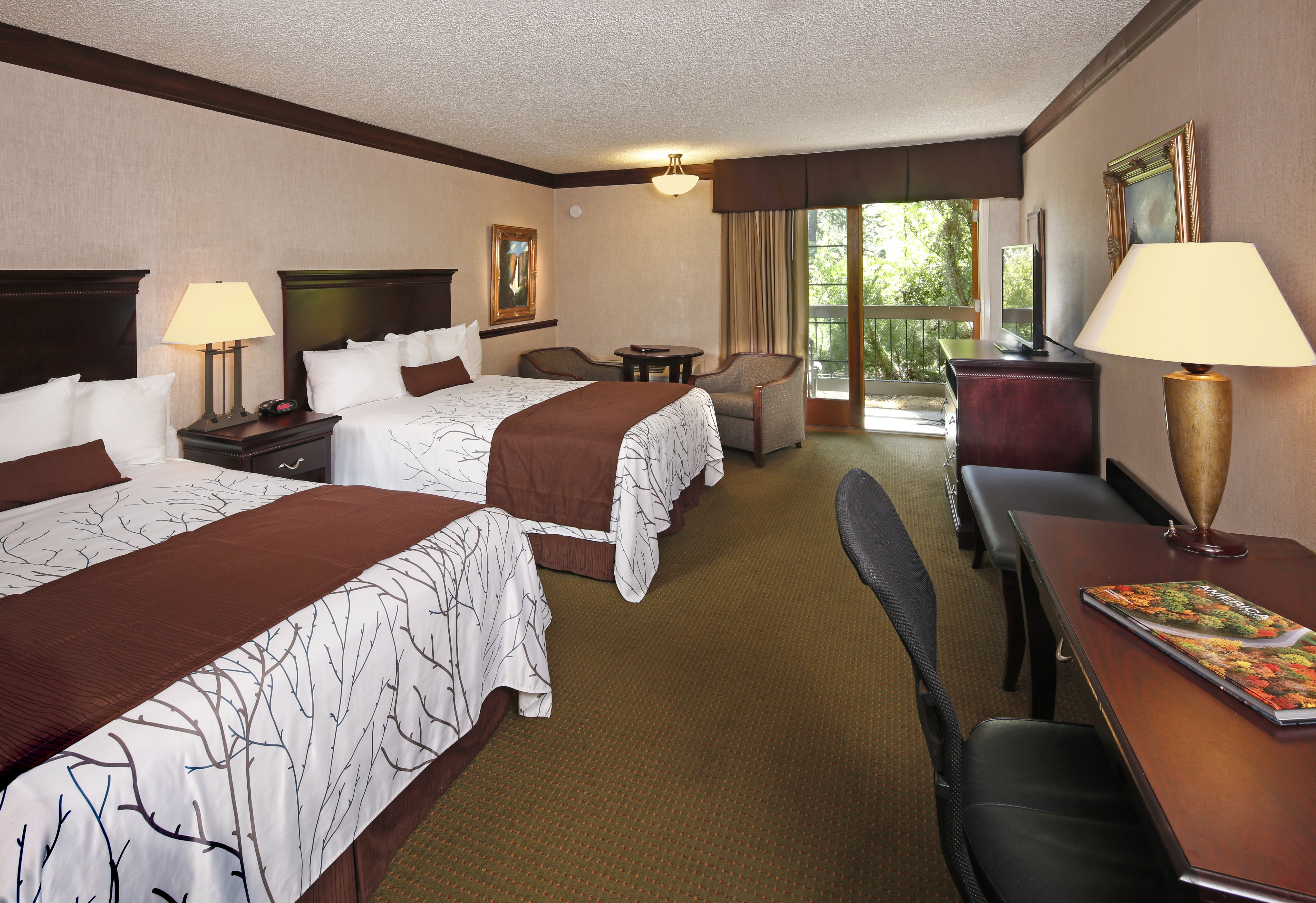 Hotel In Oakhurst Ca Best Western Plus Yosemite Gateway Inn