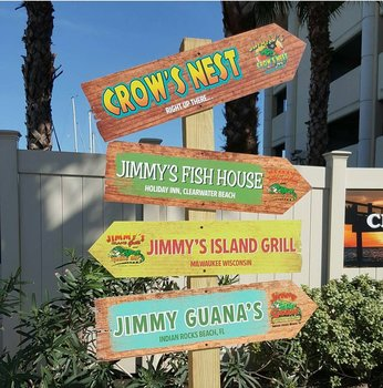 Restaurants Near Clearwater Beach Florida Chart House Suites