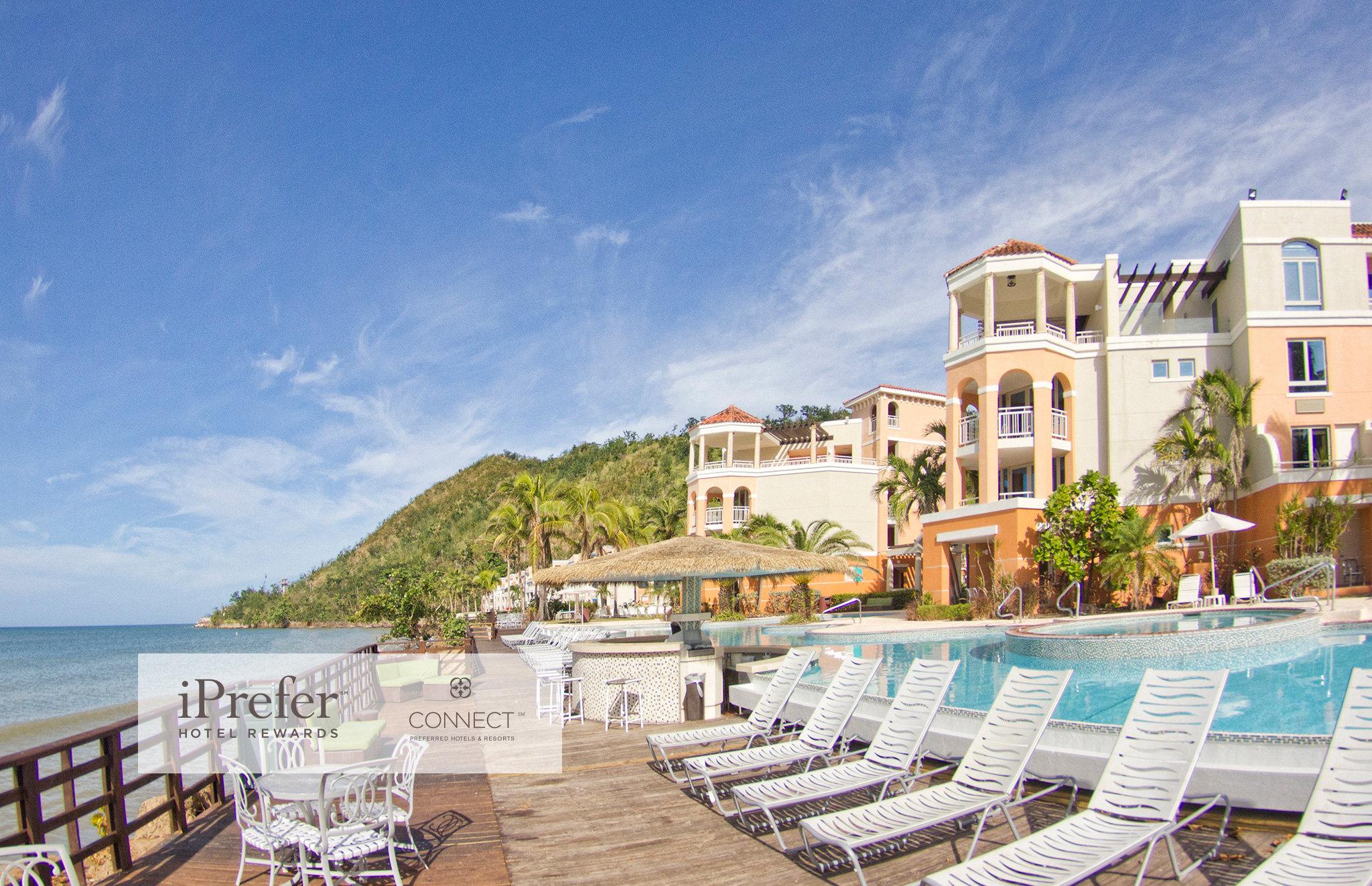 12cdfa3b2 Puerto Rico Beachfront Resort