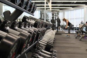 Free Fitness Pass with your Hotel Stay in San Bruno, CA