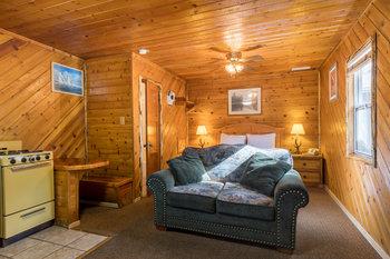 Affordable Big Bear Lake Cabin Rentals | Big Bear Frontier