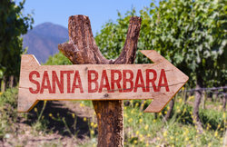 Santa Barbara Wine Panorama