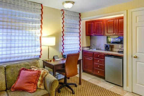 Port Inn Extended Stay Kitchenettes