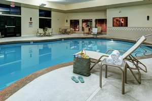 Amenities Indoor Pool