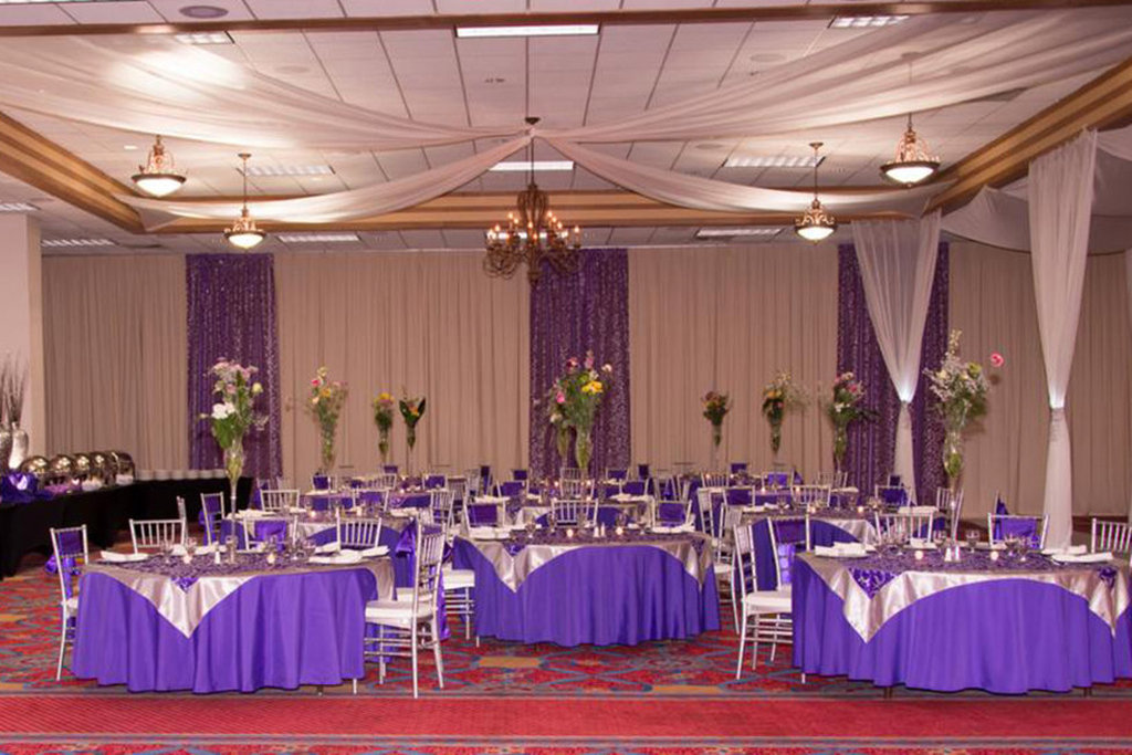 Hotel in Midland Texas | Grand Texan Hotel & Convention Center
