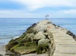Kennebunk Wells Beach Walk