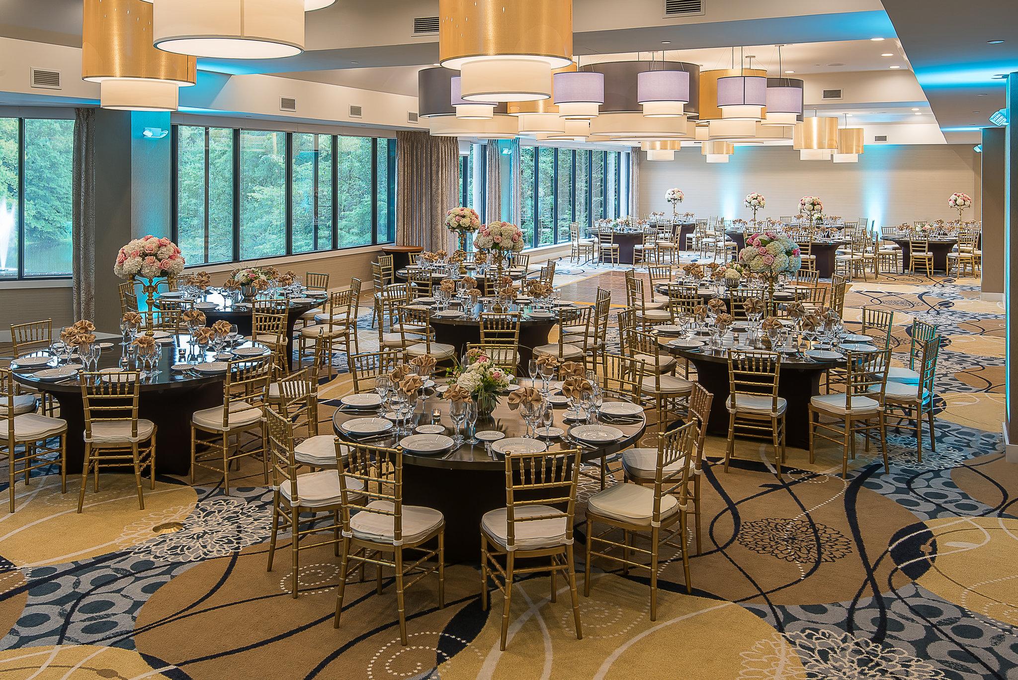 Hotel in Plainsboro NJ | Crowne Plaza Princeton Conference