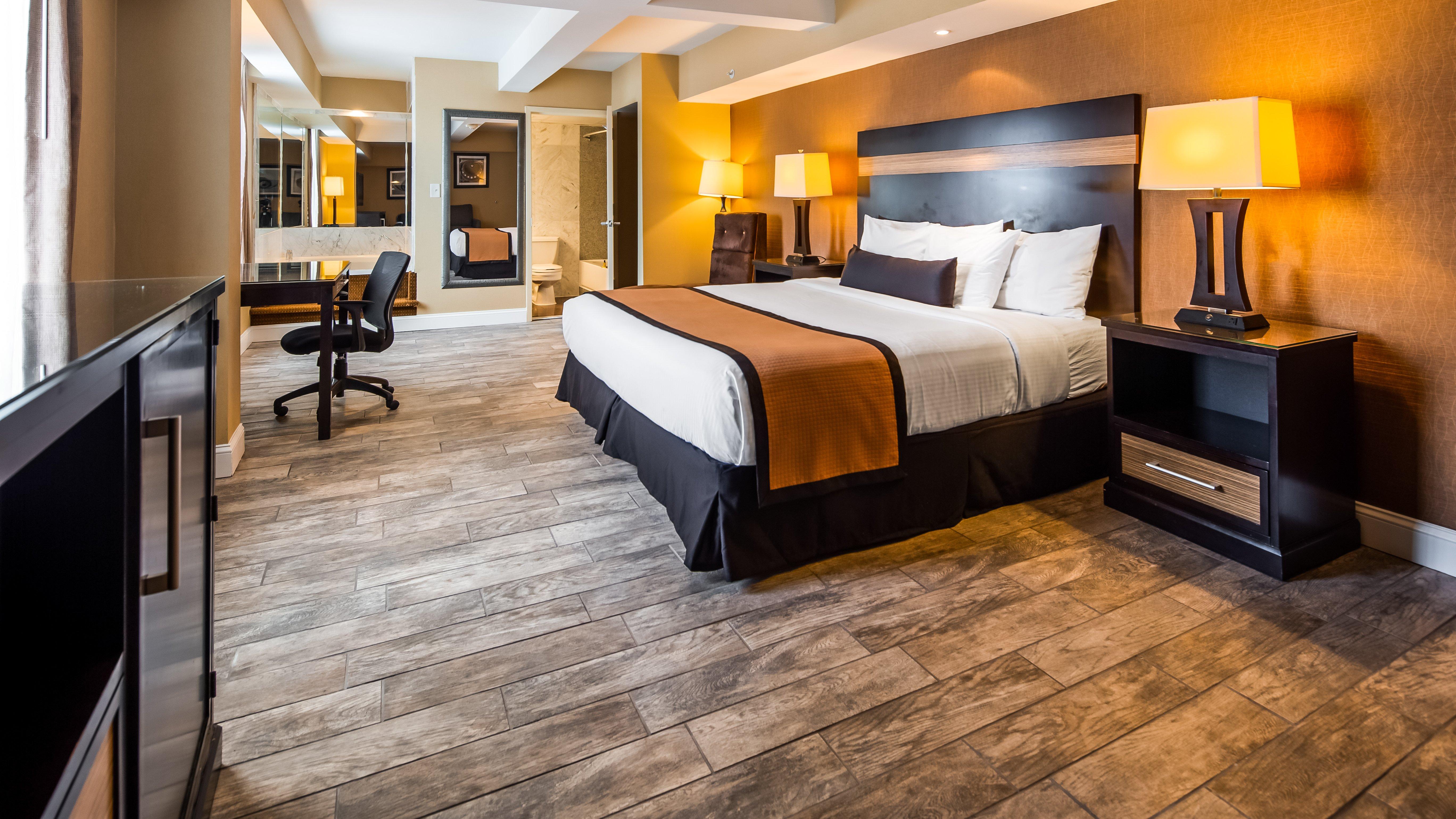 Hotel in Newark New Jersey | Best Western Newark Airport West