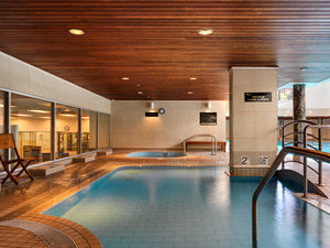 Victoria Athletic Club Whirlpool & Kid Pool