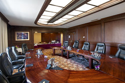 Cabinet Meeting Room