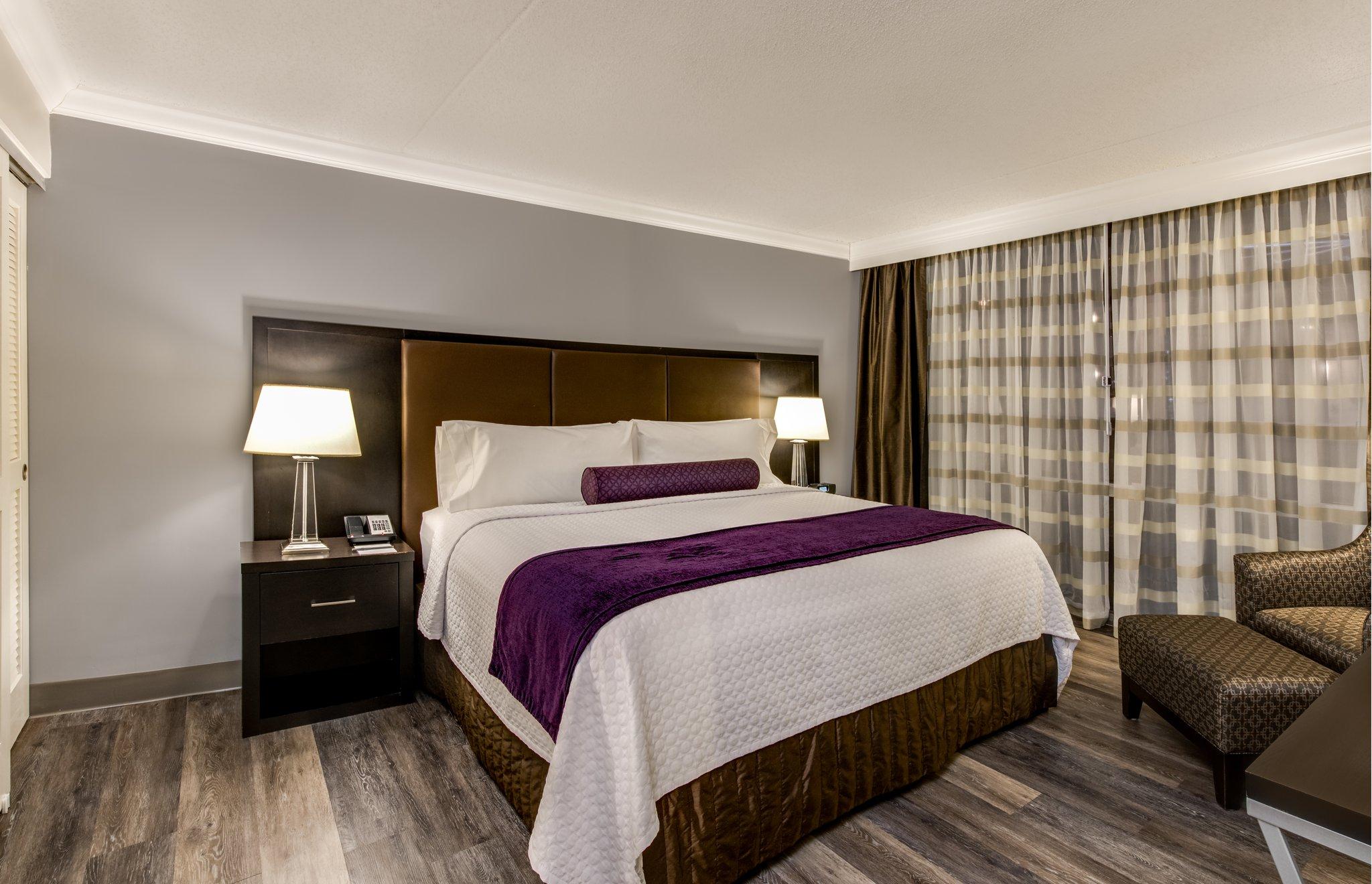 Hotel in Suffern NY | Crowne Plaza Suffern Mahwah