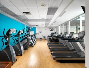 Amenities Athletic
