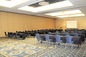 Grand Ballroom Meeting Space